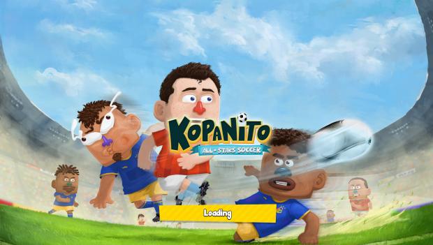 Kopanito All-Stars Soccer quiere que volvamos a los viejos tiempos del fútbol videojueguil