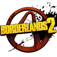 borderlands2 logo Borderlands 2 Official Press Release