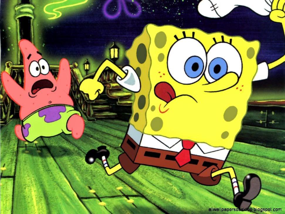 Spongebob Squarepants Hd All Wallpapers Desktop