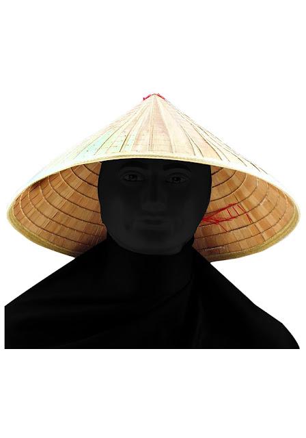 Bamboo Hat4