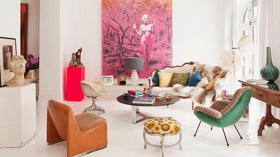 Quin Ruiz Interior Designer