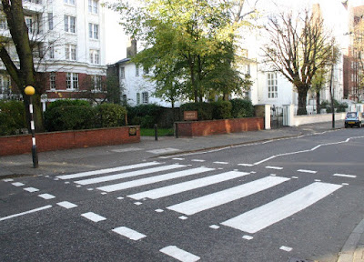 how to get to abbey road by bus