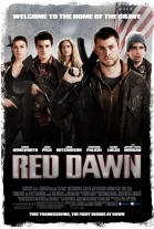 Download Red Dawn (2012) Dvdrip