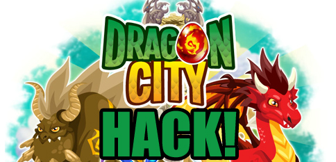 Hack de dragon city gemas