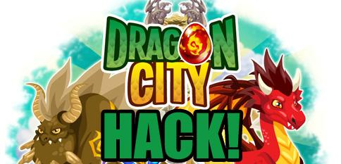 Hack de dragon city gemas