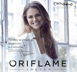 Catálogo 9 Oriflame - Até 1 de Julho