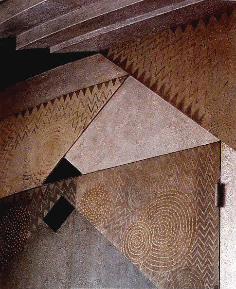 Jean Louis Gaillemin Le Style Windsor Philocalies - Élégant carrelage qui sonne creux