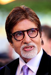 Amitabh Bachchan now on Facebook