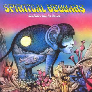 Spiritual Beggars - 'Another Way to Shine' CD Review (The End Records)