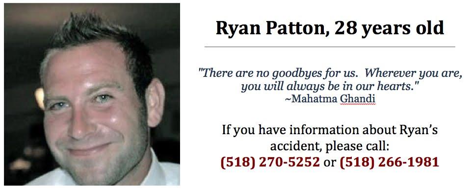Bring Ryan Home