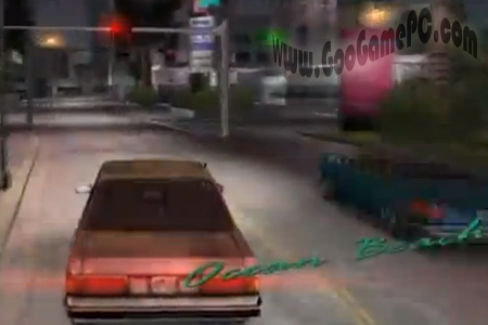 Grand Theft Auto: GTA Vice City Free Download PC Games