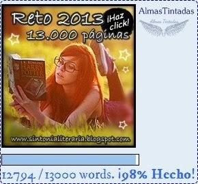 http://sintonialiteraria.blogspot.com.es/2013/01/reto-2013-13000-paginas.html