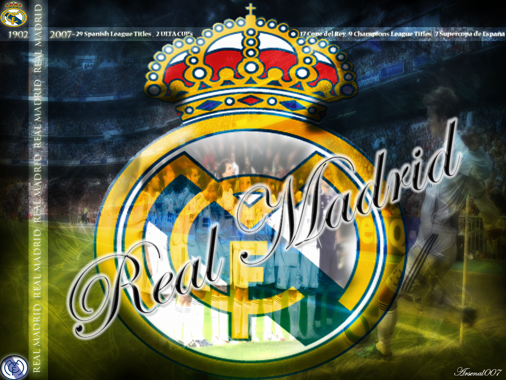 Real Madrid C.F. - Wikipedia, the free encyclopedia