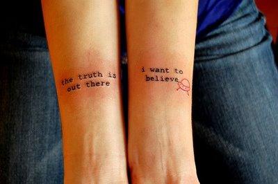 Tattoo sprüche claims
