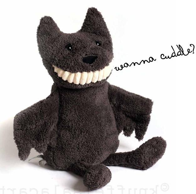 Toothy Bat Jellycat