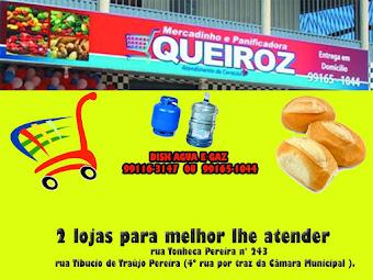 MERCADINHOS QUEIROZ
