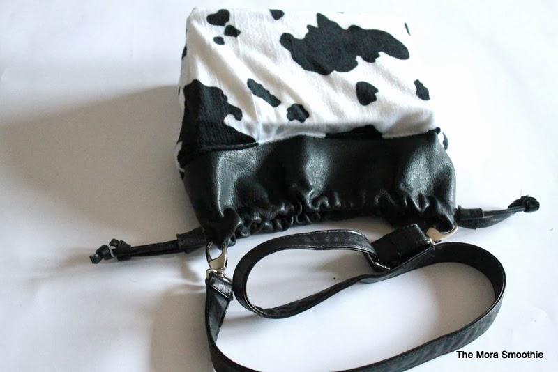 diy fashion, diy bag, diy burberry prorsum, craft, themorasmoothie, Burberry Prorsum