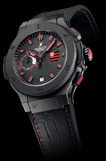 Montre Hublot Big Bang Flamengo