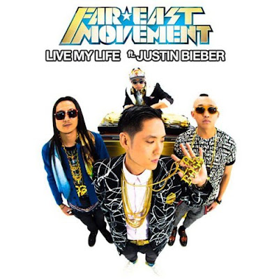 Photo Far East Movement - Live My Life (feat. Justin Bieber) Picture & Image