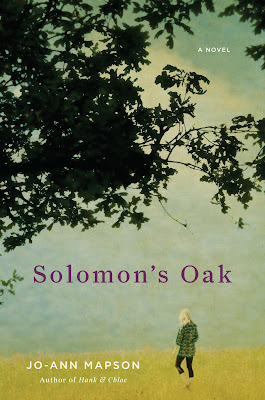 Book Review: Solomon's Oak