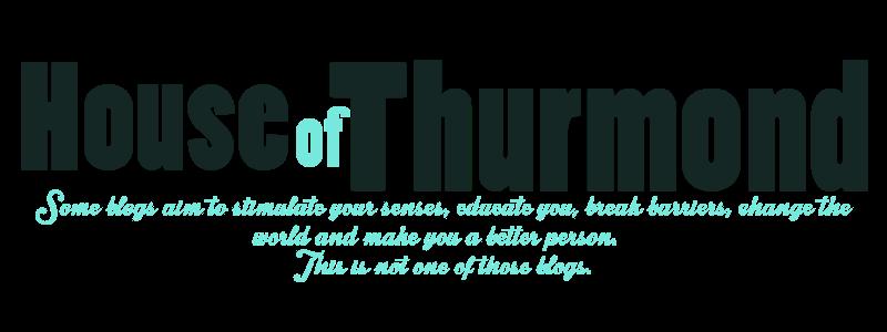House of Thurmond
