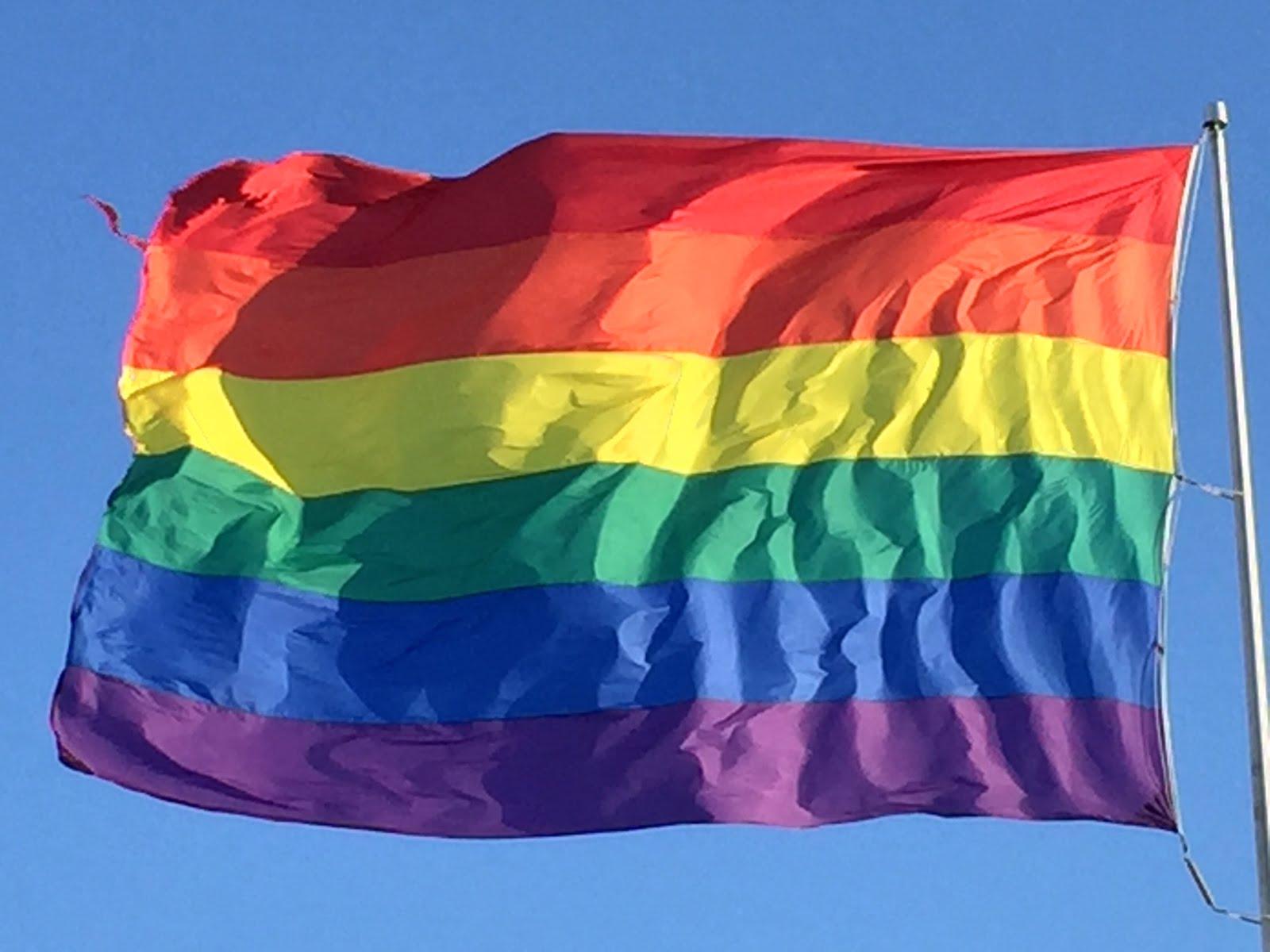 The International Church of Gay