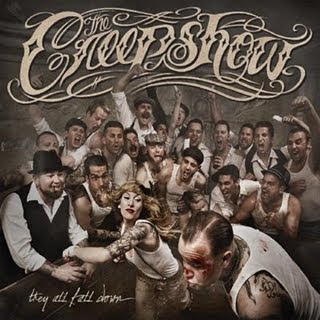 The Creepshow - They All Fall Down 2010