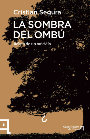 La sombra del ombú
