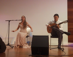 I GALARDN FLAMENCO DE LA CAPF A ROCO MRQUEZ