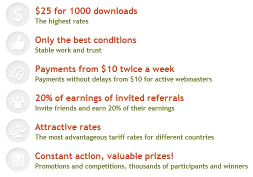 depositfiles partner bonus programm