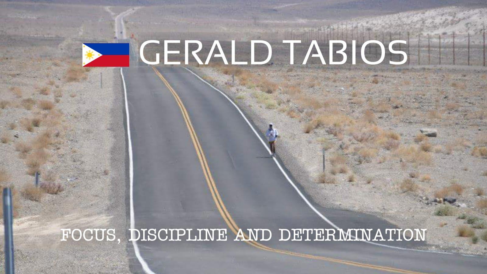 GERALD TABIOS