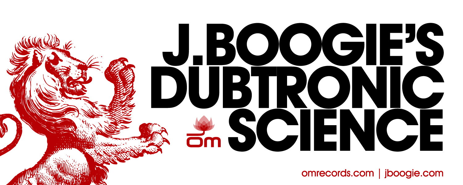 j boogie's dubtronic science