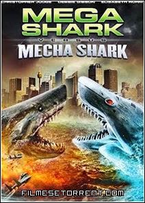 Mega Shark vs. Mecha Shark Torrent Dual Audio