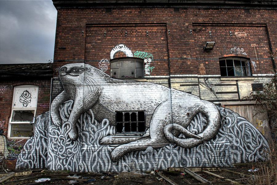 duvara resim yapma sanatı