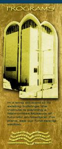 Maimonides Research Institute