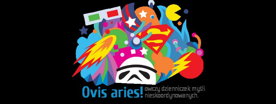 Ovis aries!