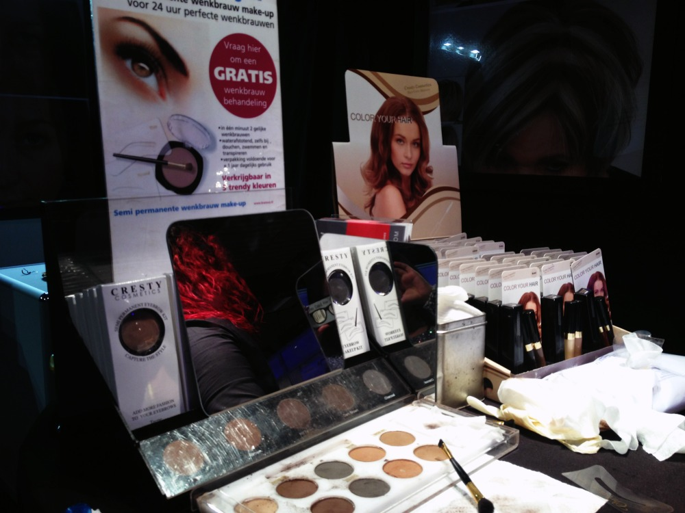Pearl Your Lifestyle Event Jaarbeurs Utrecht October 2014 event report