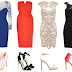 Staple Evening Dresses | Sophisticated, Sexy, Glam & Classic