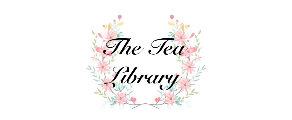 The Tea Library