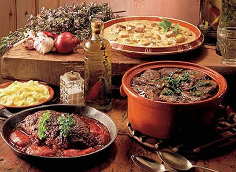 Gastronomia culinaria gourmet gastronomia portuguesa for Cocina molecular definicion