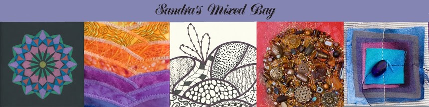 Sandra&#39;s Mixed Bag