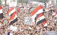 """برعاية الاخوان المسلمين إهدار دم المصريين حرام في ثورة يناير.. حلال في التظاهر ضد """"الجماعة""""!"""