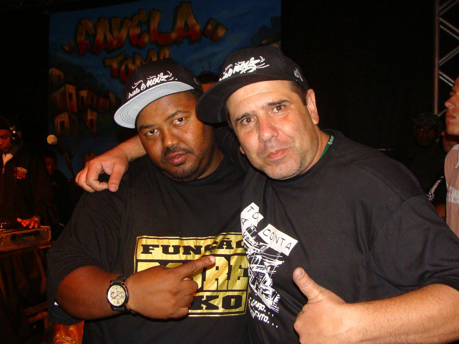 DJ Tubarão - Pra Todas Elas