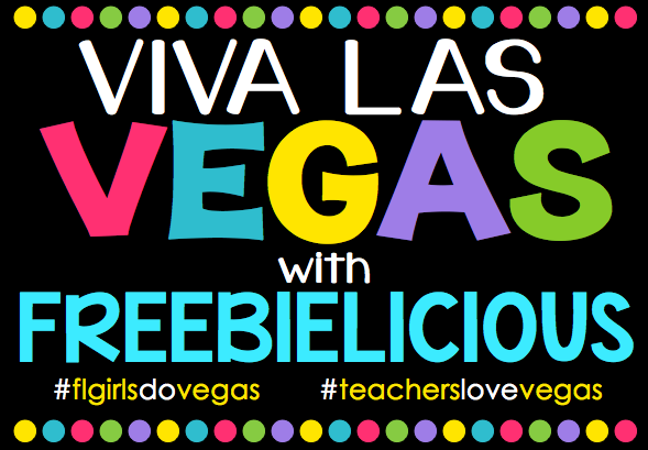 Freebielicious is coming to VEGAS and bringing plenty of FREEBIES and PRIZES