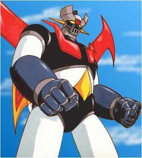 Mazinger Z