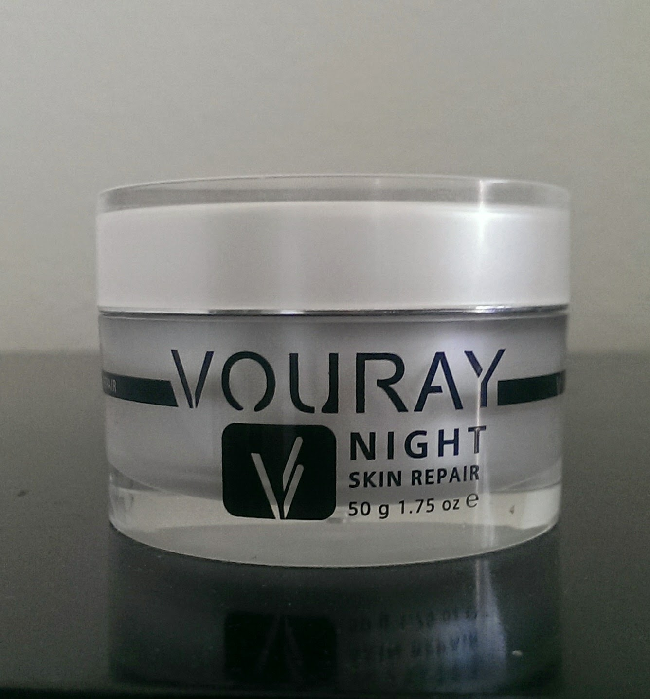 Nght+Cream Vouray Night Skin Repair Review - Best Night Face Moisturizer