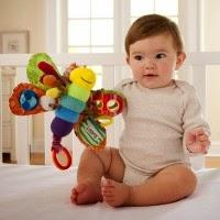 Juguetes; Niños de 0 a 2 Años