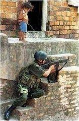 xixi no soldado