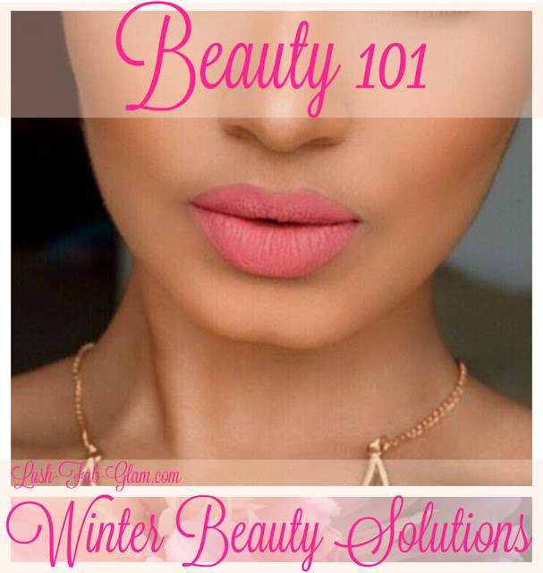 Try It Thursday: Beauty tips to keep your skin soft, smooth and glowing all winter.