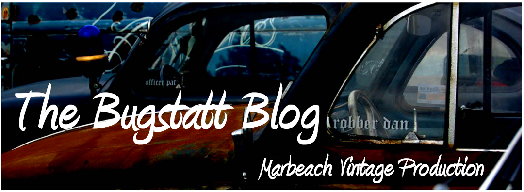 Bugstatt - Marbeach Vintage Production